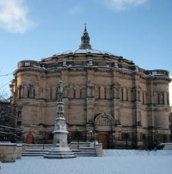 Edinburgh Uni